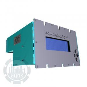Блок защиты и управления БЗУМТ-2-08