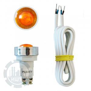 Фото датчика-фоторезистора R5516