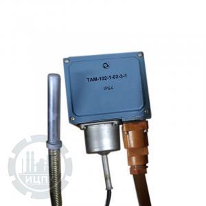 Фото датчика-реле температуры ТАМ 102-1-02-3-1