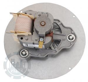 Вентилятор RR 152-3030LH - фото