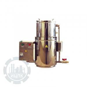 Дистиллятор воды ДЛ-4 - фото