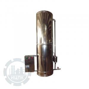 Дистиллятор ДЛ-25 - фото