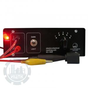 Система маркировки EC-180Z - фото прибора