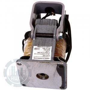 Электромагнит ЭМ 33-4 - внешний вид устройства