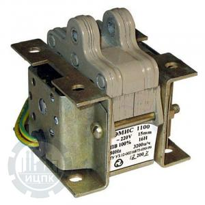 Электромагнит ЭМИС-1100 - внешний вид прибора