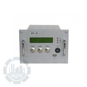 Регулятор компенсации емкостного тока ЭРК-1.0-М - внешний вид