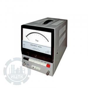 Вольтметр Ф5053 - внешний вид прибора