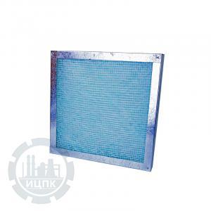 Фильтр ячейковый плоский ФяП - внешний вид