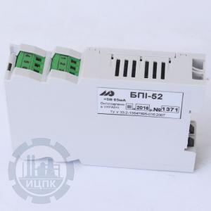 Фото 1 для БПИ-52 блока преобразования интерфейсов