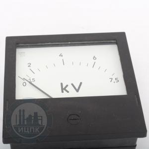 Фото 1 для Э365 вольтметр переменного тока