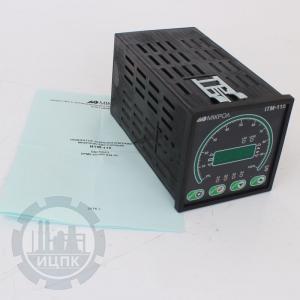 Фото 1 для ИТМ-115 микропроцессорного индикатора с цифровой и круговой шкалой