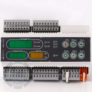 Фото 1 для  МИК-121Н микропроцессорного ПИД-регулятора МИК-121Н