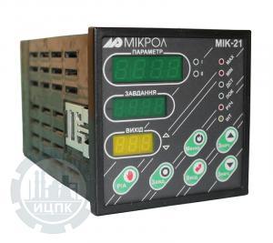 Фото 1 для МИК-21 регулятора микропроцессорного