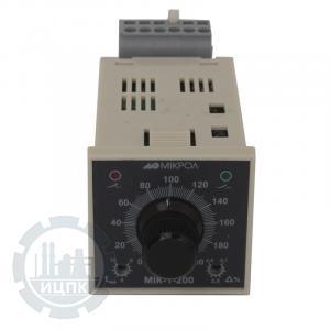 Фото №1 для МИК-1-200 регулятора температурного