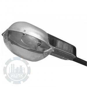 Светильник консольный РКУ 16-400 - фото