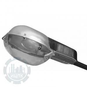 Светильник консольный ЖКУ 16-400 - фото