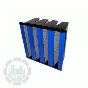 Угольный фильтр компактный ФяС-C-К - внешний вид