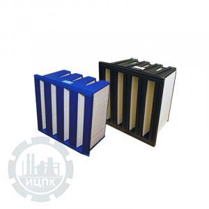Компактный фильтр ФяС-КТ для газовых турбин - фото