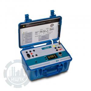 Фото генератора звуковой частоты LFG-50