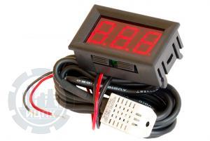 Гигрометр-термометр ВИВ-2-f фото 1