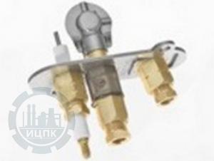 Пилотная горелка ЗГ-Д-ОВ серия 1443-500 фото 1