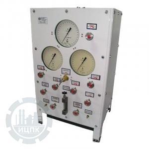 Генератор ГВГ-2М - внешний вид устройства