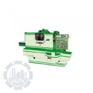 Круглошлифовальный полуавтомат ХШ1-150Ф20