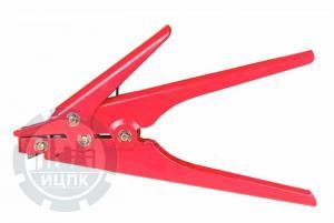 Фото инструмента для затяжки хомутов HS-519