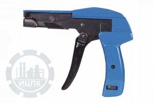 Фото инструмента для затяжки хомутов HS-600A