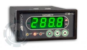 Индикатор технологический микропроцессорный ИТМ-10 фото 1