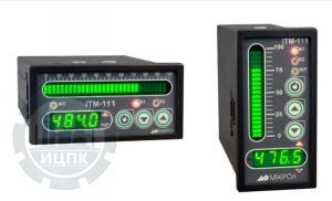 Индикатор микропроцессорный ИТМ-111С