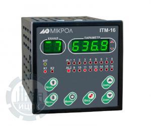Индикатор микропроцессорный ИТМ-16 фото 1