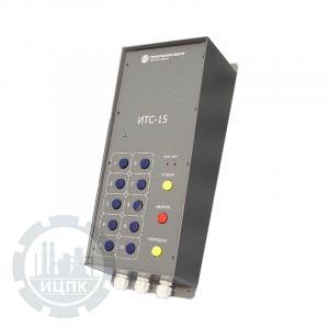 Пульт громкоговорящей связи ИТС-15 - внешний вид