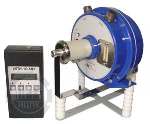 Измеритель параметров изоляции высоковольтный ИПИ-10 фото 1