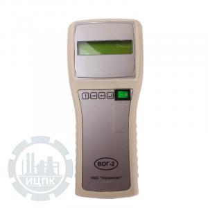 Измеритель плотности ВОГ-2