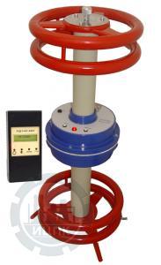 Измеритель высокого напряжения постоянного и переменного тока РД-140 фото 1