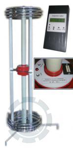 Измеритель высокого напряжения постоянного и переменного тока РД-250 фото 1