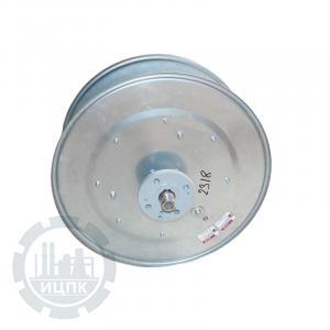 Пружинные кабельные барабаны КБП 125-08-012 У2 фото 1