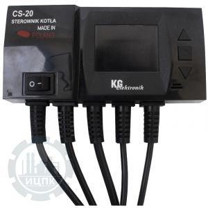 Регулятор KG Elektronik CS-20 - фото