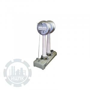 Киловольтметр С100 - внешний вид прибора