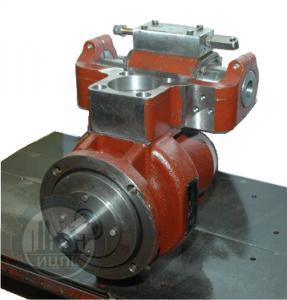Клапан предохранительный с серводействием КР - фото