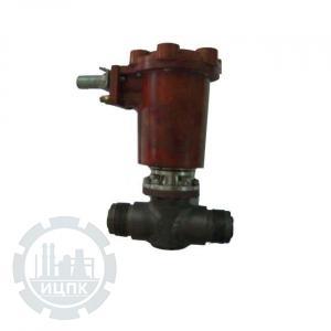 Клапан электромагнитный однопозиционный НЗ УФ 96584-015 фото 1