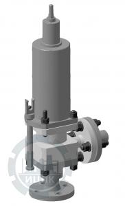Клапан импульсный УФ 53074 фото 1