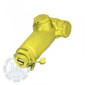 Клапан КП-6 АЕИУ.306562.007-01 - внешний вид устройства