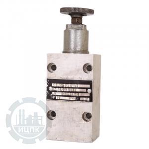 Клапан предохранительный СКП12