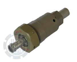 Клапан предохранительный УФ 55079-010 фото 1