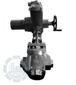Клапан регулирующий УФ 68017, УФ 68019 фото 1