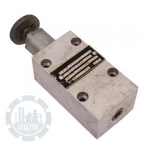 Маркировка клапана СКП12