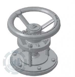 Клапан спускной СК 20001  фото 1