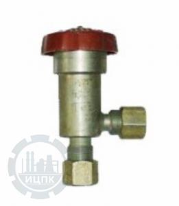 Клапан запорный сильфонный СК 29007-006, СК 29007-010, -СК 29007-015 фото 1